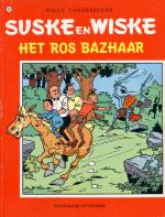 151 Het ros Bazhaar