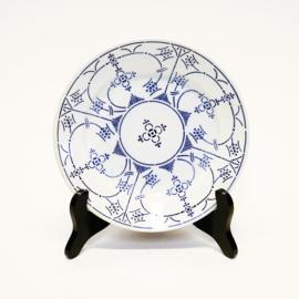 Ceramique Maestricht - Ontbijtbord - Blau Saks - Bord