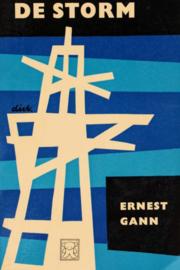 ZB0252/1 - Ernest K. Gann - De storm