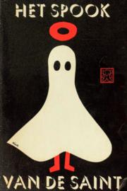 ZB0324/3 - Leslie Charteris - Het spook van de Saint