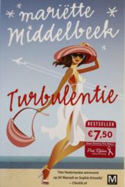Mariette Middelbeek - Turbulentie