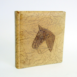Fotoalbum of Craft Album Henzo - Paard