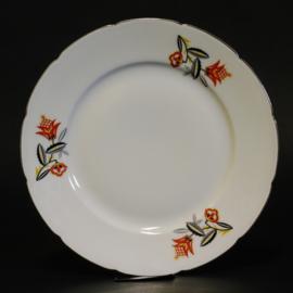 Ontbijtbord - Ø 22 cm - Pulse - Phyllis