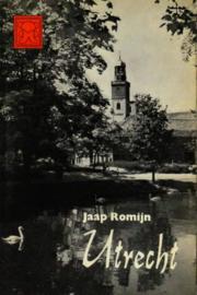 ZB0153/154/1 - Jaap Romijn - Utrecht