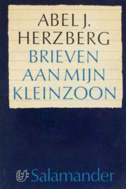 Sal362/2 - Abel J. Herzberg - Brieven aan mijn kleinzoon