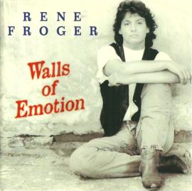 Rene Froger – Walls Of Emotion