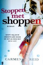 Carmen Reid - Stoppen met shoppen