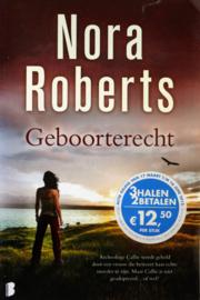Nora Roberts - Geboorterecht