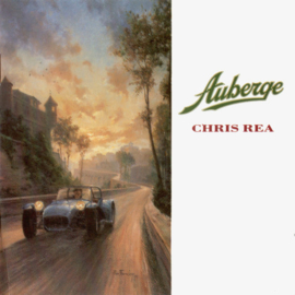 Chris Rea ‎– Auberge