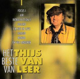 Thijs Van Leer – Het Beste Van