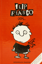 Stephan Pastis - Flip Fiasco oeps...
