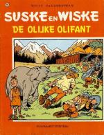 170 De olijke olifant