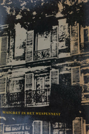 ZB0084/4 - Georges Simenon - Maigret in het Wespennest