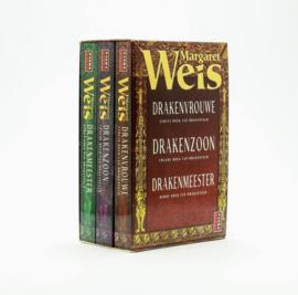 Margaret Weis - Drakenvald Trilogie in Box