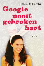 Emma Garcia - Google nooit gebroken hart