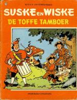 183 De toffe tamboer