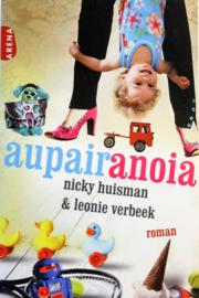 Nicky Huisman & Leonie Verbeek - Aupairanoia
