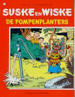 176 De pompenplanters