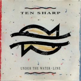 Ten Sharp – Under The Water-Line