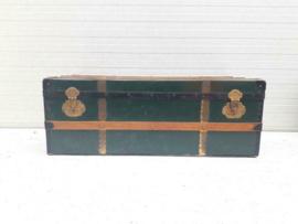 Oude Kist / Reiskoffer