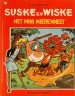 75 Het mini-mierennest