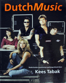 Dutch Music - Kees Tabak
