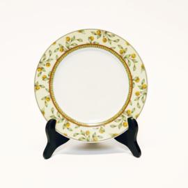 Ontbijtbord - Ø 21 cm - Art+Design - Koffietijd