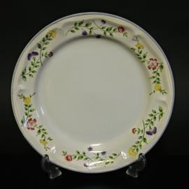 Dinerbord - Ø 26,7 cm - English Garden