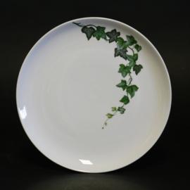 Ontbijtbord - Ø 20,5 cm - Eschenbach - Larissa - Klimop - A.D. Copier