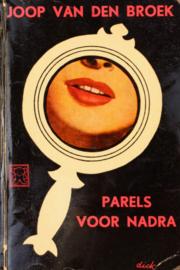 ZB0002/1 - Joop van den Broek - Parels voor Nadra
