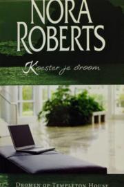 Nora Roberts - Koester je droom