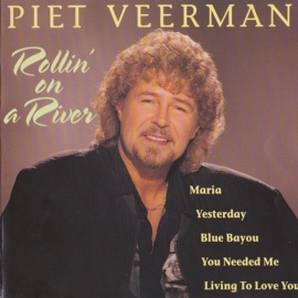 Piet Veerman ‎– Rollin' On A River
