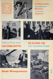 ZB0157/158/2 - Sam Waagenaar - The little five / De kleine vijf.. (Engelstalig)