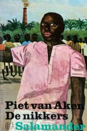 Sal309/1 - Piet van Aken - De nikkers