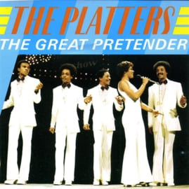 The Platters ‎– The Great Pretender