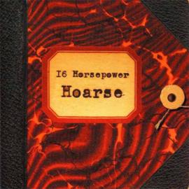 16 Horsepower – Hoarse