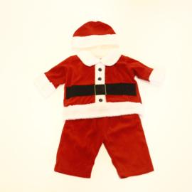 Kerstman Pakje Baby