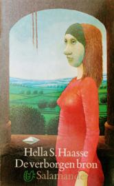 Sal005/13 - Hella S. Haasse - De verborgen bron