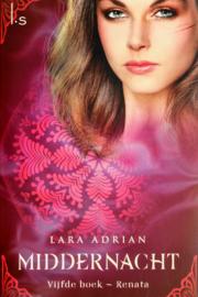 Lara Adrian - Middernacht 5 - Renata