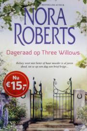 Nora Roberts - Dageraad op Three Willows