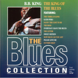 B.B. King – The King Of The Blues