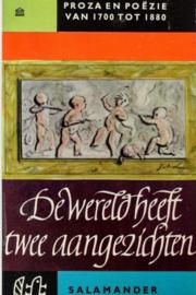 Sal027/2 - R. Nieuwenhuys - De wereld heeft 2 aangezichten