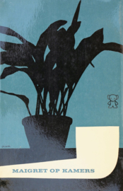 ZB0042/4 - Georges Simenon - Maigret op kamers