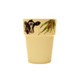 Alie - Kruse Kolk - Melkbeker Landleven - Koeien