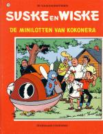 159 De minilotten van Kokonera