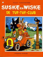 133 De Tuftuf-club
