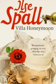 Ilse Spall - Villa Honeymoon