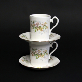 Kop & Schotel - Royal Albert - Haworth