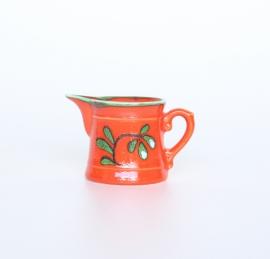 Melkkannetje - Zeller Keramik - Cortina