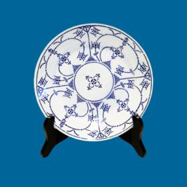 Ontbijtbord - Ø 20 cm - Société Céramique Maestricht - Blau Saks